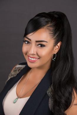 TV Host Headshot Sahar Khadjenoury copy
